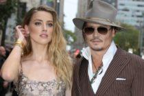 Revelan audio en el que Amber Heard admite haber golpeado a Johnny Depp