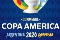 Otro evento deportivo que cae por el coronavirus: Copa América aplazada para 2021