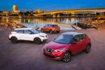 Roger Rivero: Nissan Kicks
