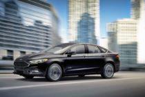 Roger Rivero: Ford Fusion ¡Otro que muerde el polvo!… ¿O no?