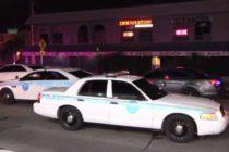 Policía de Miami busca a responsable de cuatro apuñalados a la salida de un bar