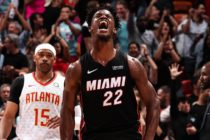 Heat con paso firme al play off: somete a Hawks 135-121 (+Video)