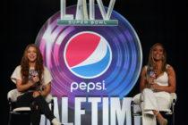 Shakira y Jennifer López, el poder del dúo latino que protagoniza el mayor espectáculo televisivo de EE.UU.