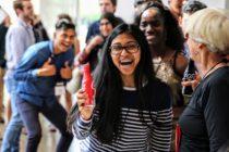 Seleccionan nuevamente a estudiantes del Miami Dade College como Becarios Coca-Cola