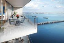 Nuevas estructuras arquitectónicas se imponen en el downtown de Miami