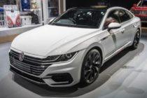 Autoshow Internacional de Fort Lauderdale exhibe lo más novedoso del mundo automotor
