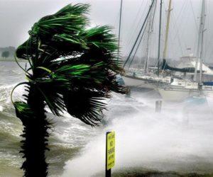 NOAA espera ocho huracanes de alta intensidad en el Atlántico