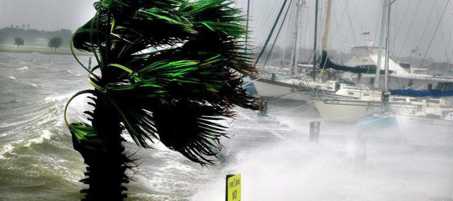 Conoce la nueva técnica para predecir huracanes en Florida