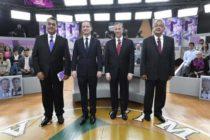Elecciones México:Trump y choque entre López Obrador y Anaya marcan debate (+video)