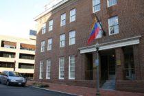 EE.UU. expulsa a dos diplomáticos venezolanos