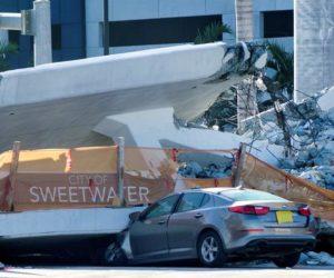 Aprobado un acuerdo por $103 millones para las víctimas del colapso del puente de la UIF