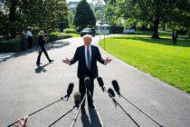 Trump anuncia liberación de preso estadounidense en Venezuela