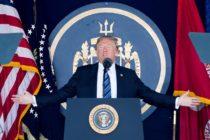 Trump anuncia que aún podría reunirse con Kim Jong-un