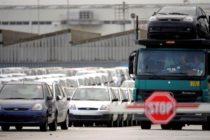 Aranceles a los vehículos de la UE serían negativos para EEUU