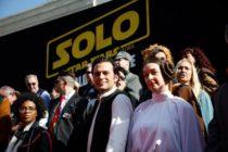 «Solo: A Star Wars Story»: Decepcionante estreno de la saga