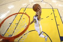 Durant y Curry ponen a Warriors en Finales contra Cavs
