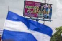 Crisis nicaragüense tiene sus coletazos en el Miami Fashion Week