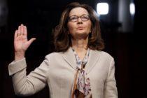Senado de EE UU confirmó a Gina Haspel como directora de la CIA
