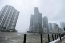 Confirman aumento del nivel del mar¿Florida en peligro?