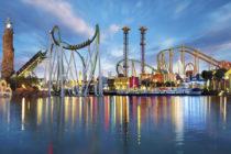 Crecimiento de los parques hace a Orlando muy atractiva para turistas e inversiones extranjeras
