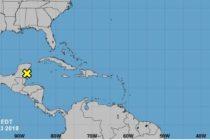 Aumenta probabilidad de tormenta tropical en Memorial Day