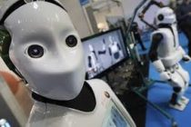 ¿Te imaginas un robot de uso doméstico ? Nuevo proyecto de Sony
