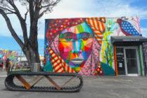 Disfruta del arte callejero y de las galerías en Wynwood