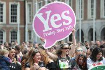 Obispo irlandés tras referéndum sobre aborto: apoyar el sí es pecado