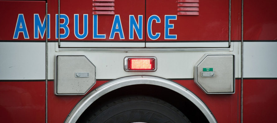 Accidentes mortales en Miami: un muerto y 8 heridos en la I-95