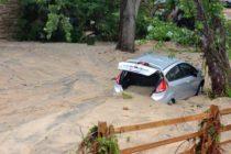 Mueren dos periodistas en Estados Unidos a causa de la tormenta Alberto