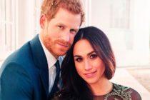 Conozca los detalles de la Boda Real del príncipe Harry y Meghan Markle