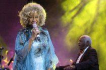 Llevarán a la televisión la autobiografía de Celia Cruz