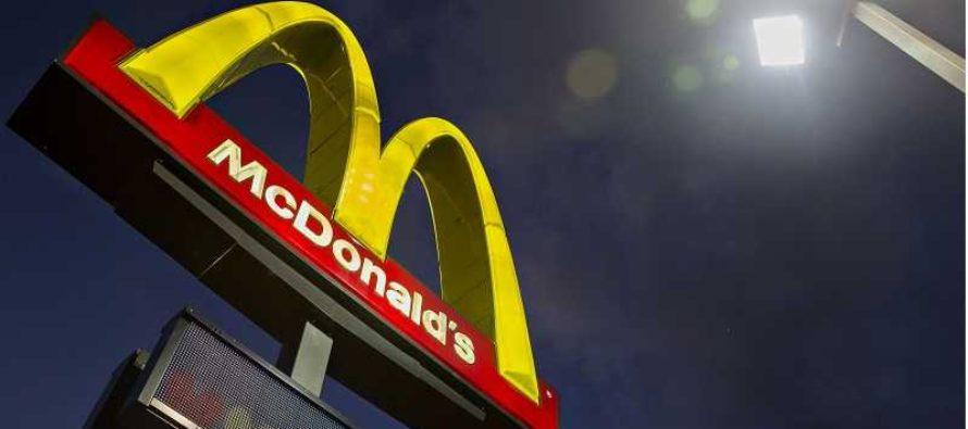Por esta razón demandan a McDonald's en una corte de Fort Lauderdale