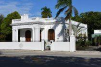En venta antiguo consulado cubano en Miami