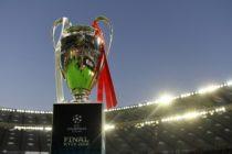 Conozca las ciudades de EE UU en las que se podría jugar la Final de la Champions League