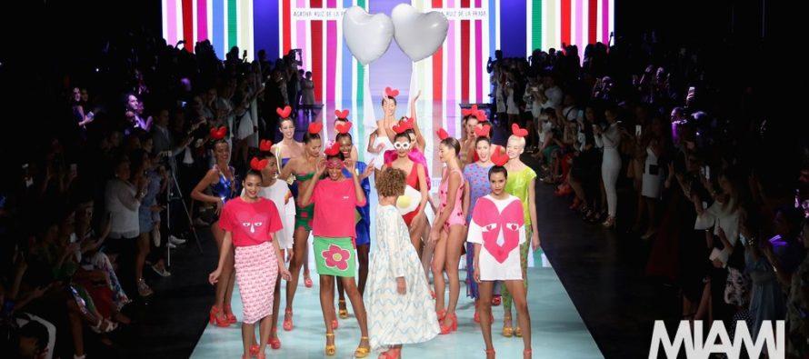 Se acerca el Miami Fashion Week 2018 ¡Conoce los detalles!