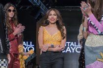 Shantall Lacayo canceló su participación en el Miami Fashion Week por situación en Nicaragua
