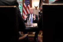 Trump insiste en que el FBI «infiltró» su campaña electoral