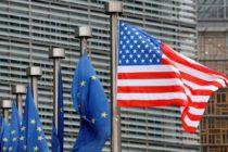 EE UU impuso aranceles al acero y aluminio de la UE, Canadá y México