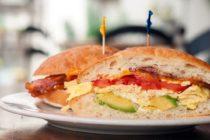 Haz que tus sandwiches sean como los de los mejores chefs