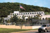 Embajada de Estados Unidos en Nicaragua cerró operaciones por los hechos de violencia