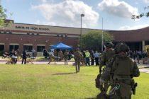 Aumentan los heridos y las dudas en torno al tiroteo en escuela de Texas