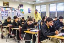 Comunidad de Miami-Dade exige más fondos para la educación pública
