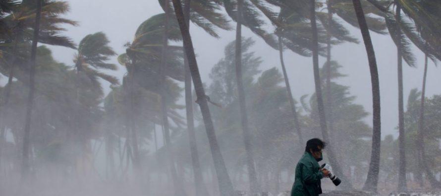 Pronostican menos huracanes para la Florida en 2019