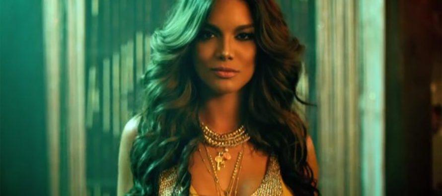 Zuleyka Rivera lanzará con Eravos su propia colección de joyas con diamantes