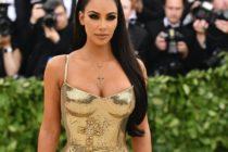 Kim Kardashian se reunirá con Trump para abogar por una presa