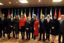 Países del Grupo de Lima reducen relaciones diplomáticas con Venezuela