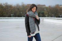 Con una simple bufanda se puede prevenir un ataque de asma