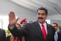 Maduro quiere invertir en Huawei para reforzar «control y represión»