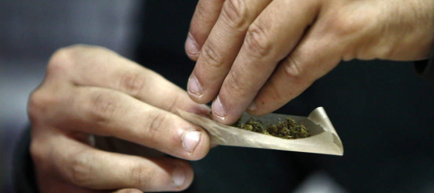 Marihuana medicinal fumable ya está disponible en el mercado de Florida